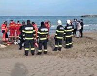 Un turist din București s-a înecat în stațiunea Neptun | AUDIO