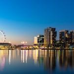 Carantină totală pentru statul australian Victoria, în care se află și orașul Melbourne