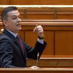 Sorin Grindeanu, nemulțumit de forma PNRR | AUDIO