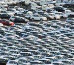 A crescut numărul de mașini înmatriculate noi în aprilie, față de aceeași perioadă a anului trecut