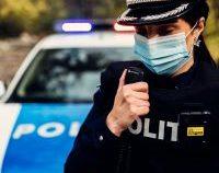 Arad: Un bărbat care trebuia să stea în carantină, prins în gară pentru că nu purta nici mască