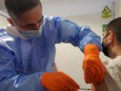 Peste 31.000 de persoane, vaccinate anti-Covid în ultimele 24 de ore