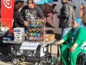 Amenzi în stațiunea Vama Veche: turiștii nu respectă măsurile de siguranță împotriva COVID 19 (FOTO)