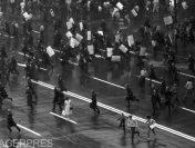 Galerie Foto: 31 de ani de la Mineriada din 13-15 iunie 1990| Cronologia unei pagini negre din Istoria României