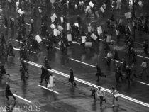 Galerie Foto: 31 de ani de la Mineriada din 13-15 iunie 1990  Cronologia unei pagini negre din Istoria României