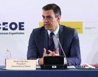 Premierul Spaniei spune că se va renunța la purtarea măștii în exterior