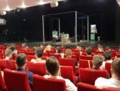 Constantin Chiriac: Festivalul de Teatru de la Sibiu va fi în format fizic și online, anul acesta  | AUDIO