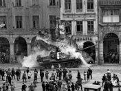 Memorie și cultură: august 1968 la Praga