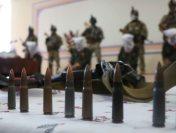 Indicele Global al Păcii în pandemie: violență și instabilitate politică | Cum este afectată democrația