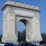 Arcul de Triumf, deschis pentru public