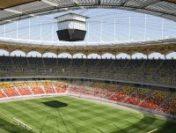 EURO 2020: Arena Națională din București găzduiește al doilea meci, Ucraina – Macedonia de Nord