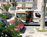 Cernavodă: O tânără mamă este suspectată că și-a ucis fetița, în vârstă de doar un an și 10 luni