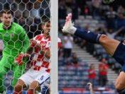 EURO 2020: Anglia, Croaţia şi Cehia, în optimi după ultimele meciuri din Grupa D. Scoţia, eliminată