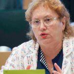 Renate Weber a fost revocată din funcția de Avocat al Poporului