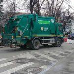 București: ROMPREST anunță că va strânge gunoaiele din Sectorul 1