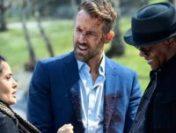 "Comedia ""The Hitman's Wife's Bodyguard"", pe primul loc în box office-ul nord-american | VIDEO"