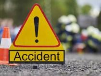 Trafic blocat pe A1 Sibiu-Deva, la Şibot, după un accident