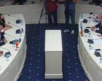 Focșani: Nouă ședință de Consiliu Local, joi, pe tema blocajului bugetar
