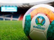 EURO 2020: Programul meciurilor de vineri