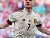 EURO 2020: Danemarca – Belgia, 1-2. Diavolii roșii, în optimi