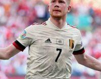 EURO2020: Ce echipe sunt deja calificate în optimile turneului de fotbal