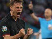 EURO 2020: Germania, în optimi. Franţa a câştigat Grupa F și vine la București