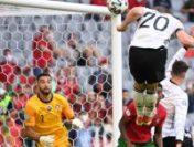 EURO 2020: Portugalia – Germania, 2-4