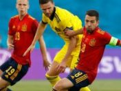 EURO 2020: Spania – Suedia, 0-0