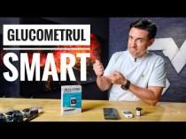 Glucometrul SMART – AccuCheck Instant