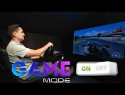 LG OLED C1 – 4K la 120 Hz – Cel mai bun televizor de gaming!