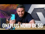 OnePlus Nord CE 5G – Unboxing & Review