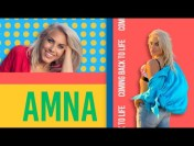 Coming Back To Life | AMNA x Calin Goia