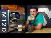 Regele Spumei de lapte – Nespresso Momento M120