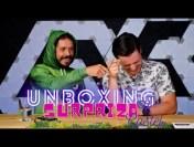 UNBOXING SURPRIZĂ cu Costel! – Episodul 1