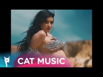 Erika Isac feat. BoyFlow – Hips on fire (Official Video)