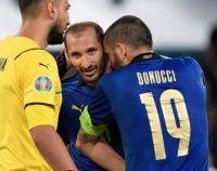 EURO 2020: Un arbitru german pentru semifinala Italia-Spania
