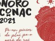 SoNoRo Conac, din 5 iulie în mai multe oraşe din ţară