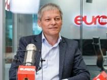 Cioloş: Nu renunţăm la alegerea primarilor în două tururi