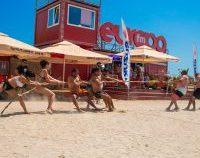Ultima lună de vară a început cu noi surprize pe Plaja Europa FM, alături de Suzuki Hybrid | GALERIE FOTO