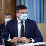 Președintele Consiliului Județean Iași, Costel Alexe, rămâne sub control judiciar