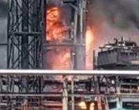 Victimele exploziei de la Petromidia sunt muncitori care se aflau în rafinărie   AUDIO