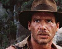 O pălărie a lui Indiana Jones, vândută cu 300.000 de dolari la licitaţie