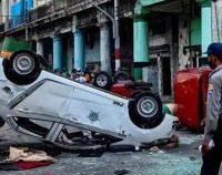 Cuba: Proteste față de regimul de la Havana