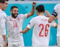 EURO 2020: Spania, prima semifinalistă