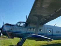 Avionul traficanților, invizibil pentru autoritățile din România