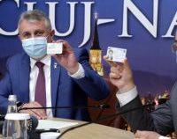 Ministrul de Interne a prezentat noua Carte electronică de Identitate   VIDEO