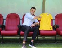 Florin Bratu, noul antrenor al Echipei Naționale U-21