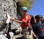 Salvamontiștii caută un turist rătăcit între Piatra Arsă și Sinaia | AUDIO