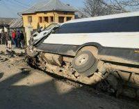 Klaus Iohannis, despre accidentele rutiere: E o tragedie ce se întâmplă pe șoselele din România | AUDIO