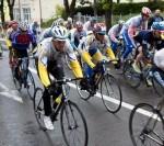 Începe Turul Spaniei la ciclism